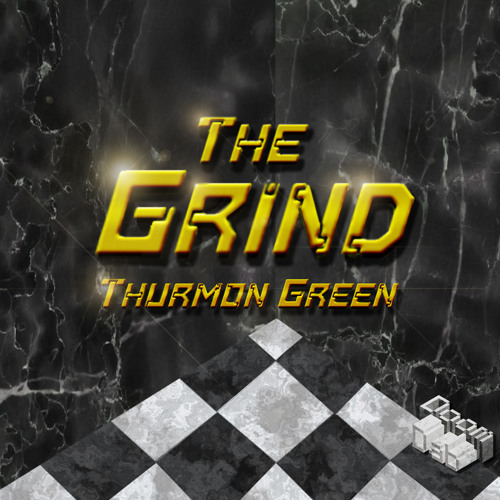 THE GRIND (Prod. Kuxxan SUUM)