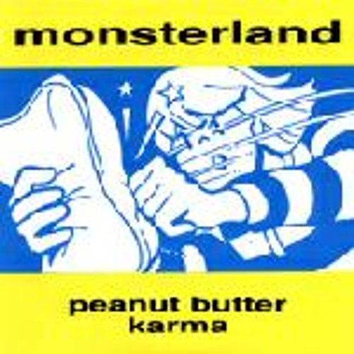 Monsterland - Peanut Butter Karma