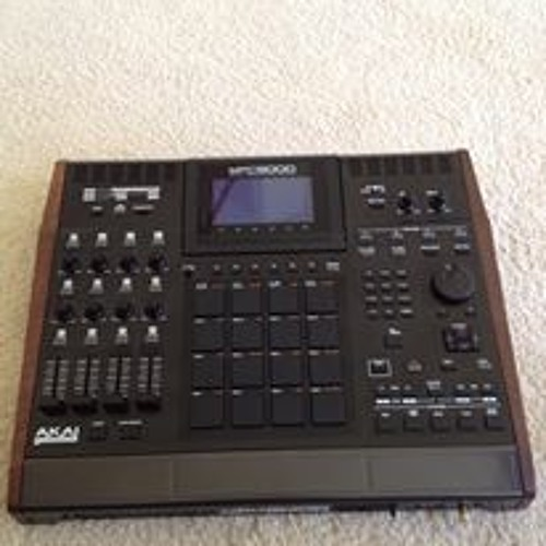 MPC 5000 HOLD ON