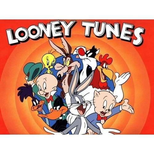 YOOK!E - Looney Tune