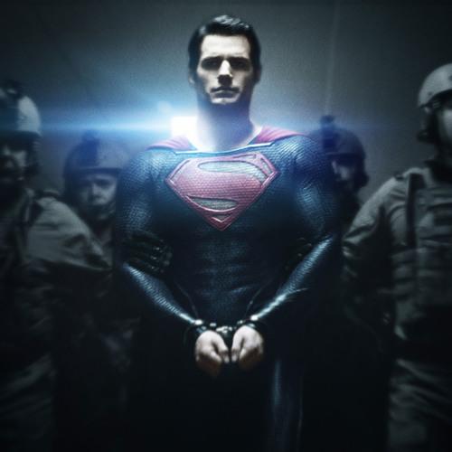 Man of Steel Reviewed