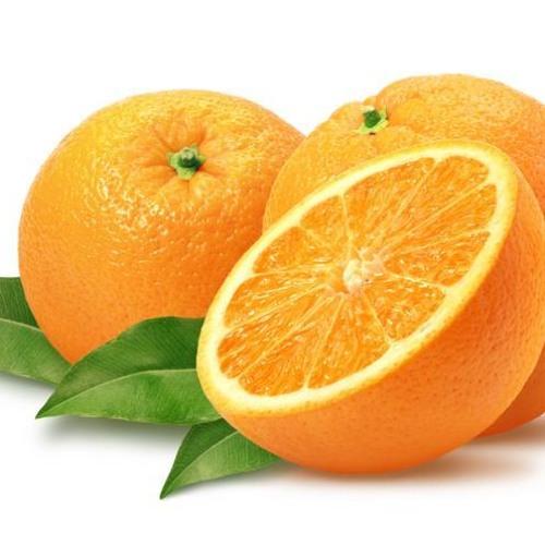 I dream of oranges