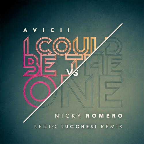 DOWNLOAD // Avicii & Nicky Romero - I Could Be The One (Kento Lucchesi Remix)