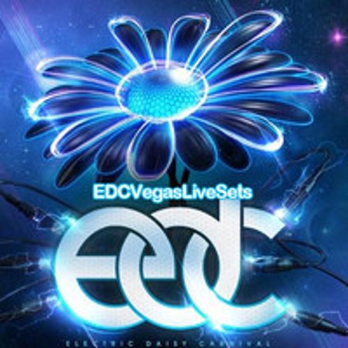 Tiesto - Live @ Electric Daisy Carnival Las Vegas - 22-06-2013