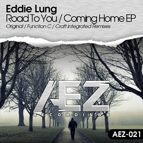 AEZ021 : Eddie Lung - Road To You (Function C Remix)