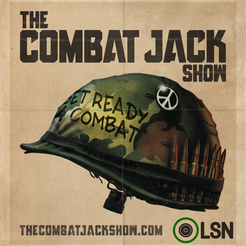Combat Jack Show The Return of Toure Episode
