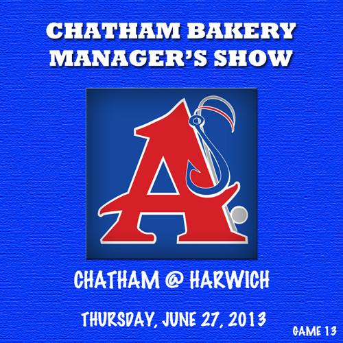 Chatham Bakery Manger's Show (6/27/13)