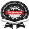 The sanwani - cerita indah(cinta sesaat)