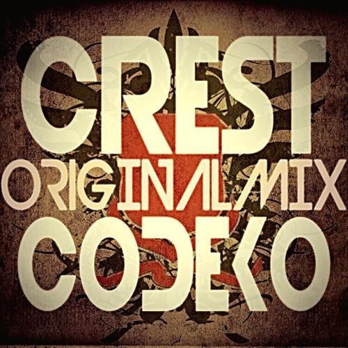 Codeko - Crest (Original Mix)