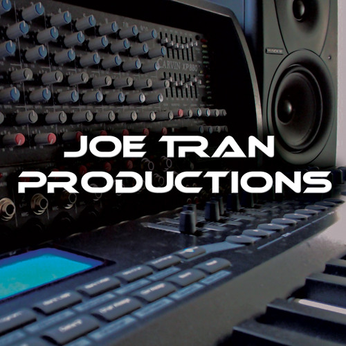 Joe Tran Productions - Joe Tran (Time Machine UNMASTERED)