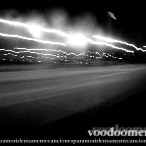 VOODOOMEN - If i die or live