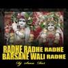 Radhe Radhe barsane wali Radhe DANCE MIX BY Dj SoNu DX3
