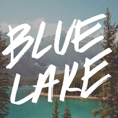 Mereki - Blue Lake
