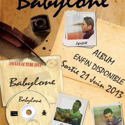 BABYLONE ALBUM 2013  AWAM W SNINE