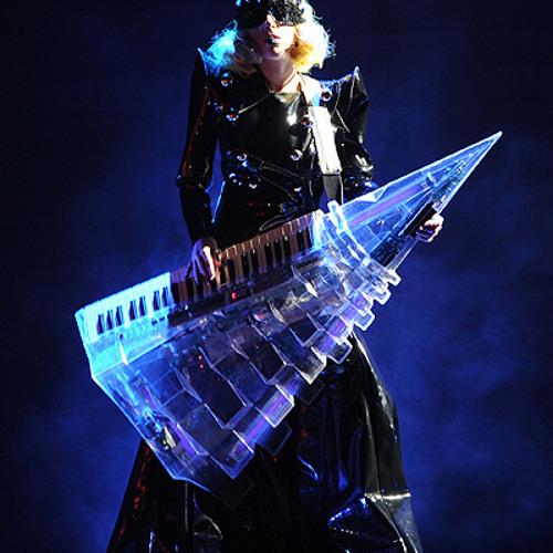 Lady Gaga The Mashup: Dance (Rock Megamix)