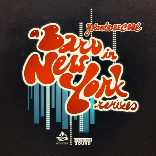 A Baru In New York (BLOCKART REMIX) *NEW VERSION*