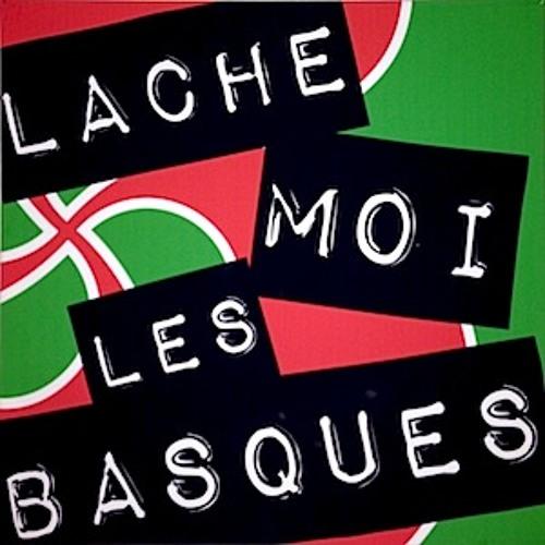 LACHE MOI LES BASQUES - Matloiseau (Mix Live)