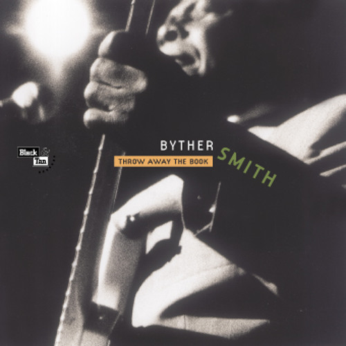 I Don't Like To Travel - Byther Smith