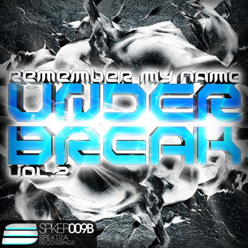 Under Break - This is funky *01.July on Beatport