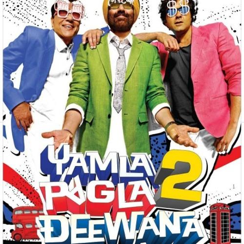 Jatt Yamla Pagla Hogaya(Mika Singh)-Dj Bapu Ft. Dj Waps Rmx(Demo)