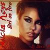 DJ David Dias e Alicia Keys - Girl on Fire (Tribe.nation)