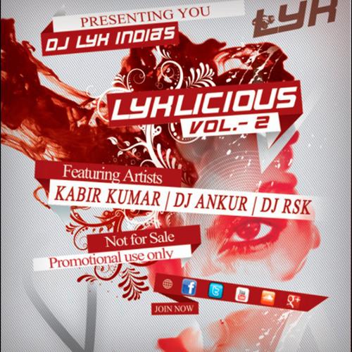06 - | DIlli  Wali Girlfriend | Remix | DJ Lyk India | DJ Ankur |