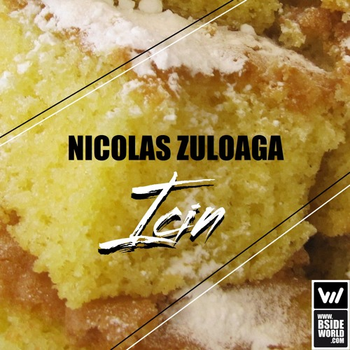 #0036 Nicolas Zuloaga - Icin (Original mix)