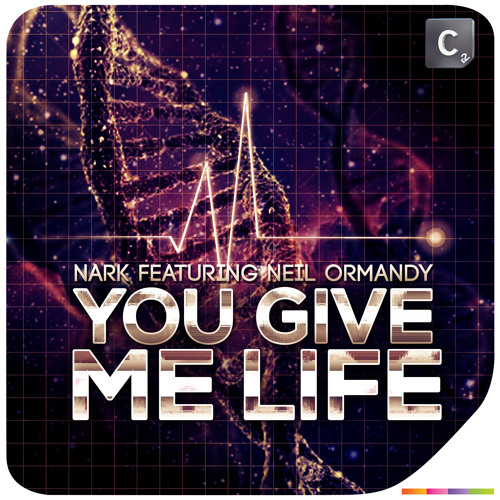 NARK Feat. Neil Ormandy - You Give Me Life (Dom Dolla Remix) [Cr2 Records - UK]