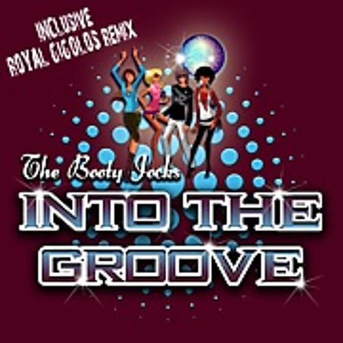 Booty Jocks - Into The Groove (Royal Gigolos Remix)