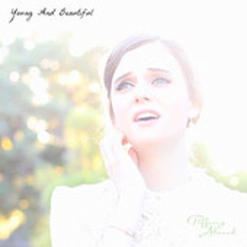 Tiffany Alvord - Young And Beautiful (Cover)