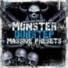 FL041 - Monster Dubstep Sample Pack Demo : NI Massive Presets