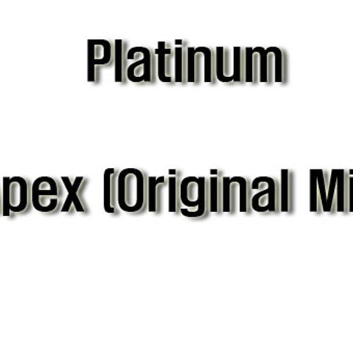 Platinum - Apex (Orignal Mix)