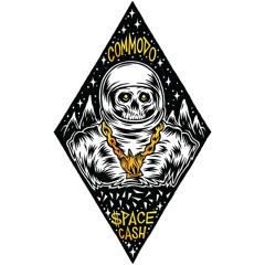 Commodo - $pace Cash EP [MEDI071]