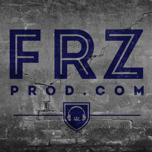 FRZ Production - Where do I Begin (Sold)
