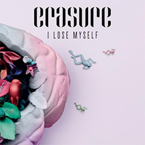 Erasure - I Lose Myself (Moist Remix)