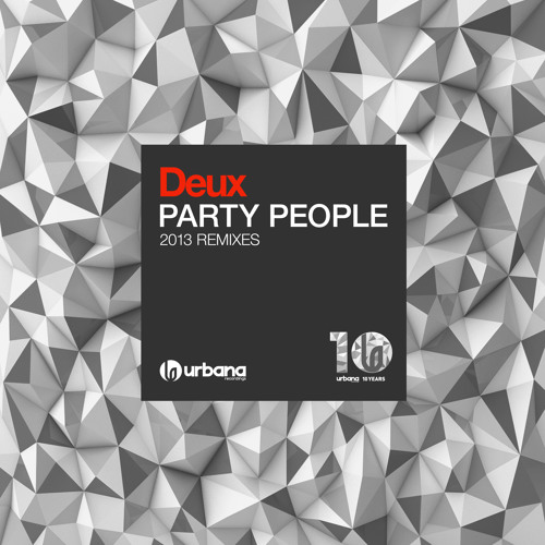 Deux - Party People (Belocca Remix) ScEdit