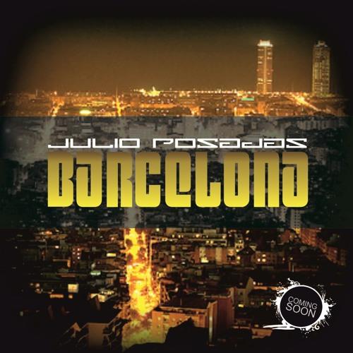 JULIO POSADAS - BARCELONA(previa)