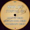 Mad_Us - Startac (Altamirano Remix) CUT-SNIPPET