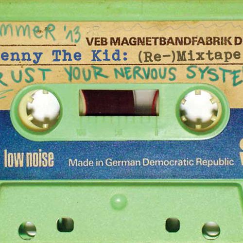 """ReMixtape #9: """"Trust Your Nervous System"""""""