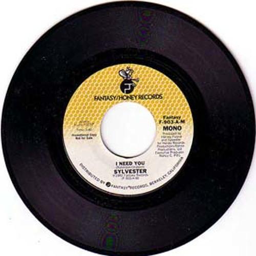 I Need You (Fingerman's Disco Dub)