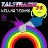 Talstrasse - Willma Techno (fast Remix)