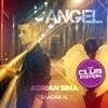 Adrian Sina feat. Sandra N.- Angel (Original Extended)