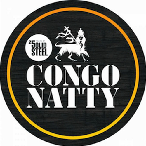 Solid Steel Radio Show 28/6/2013 Part 1 + 2 - Congo Natty