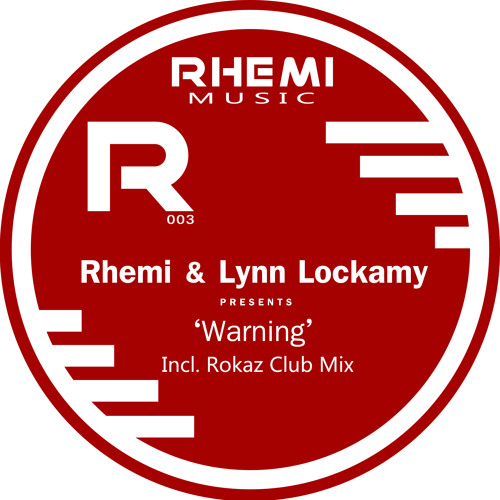 Rhemi & Lynn Lockamy -Warning