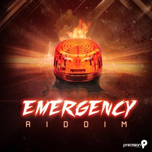 Teddy Rhyemz - Not In Dat [Emergency Riddim]