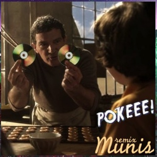 Digi G'alessio - Pokeee! (Munis Remix)