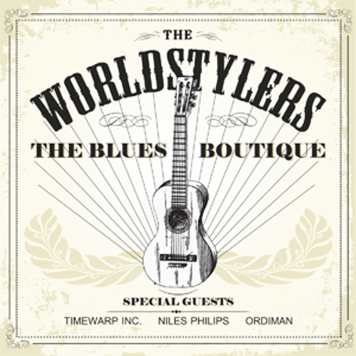 The Worldstylers - Put It Right Here (DEMO)