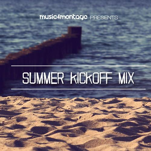 Make Love, No War (Summer Kickoff Mix by Kasbo)