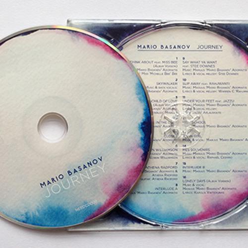 Mario Basanov ft. Rahjwanti-Slip Away (Mr. Amoroso Club ReTouch)PREVIEW
