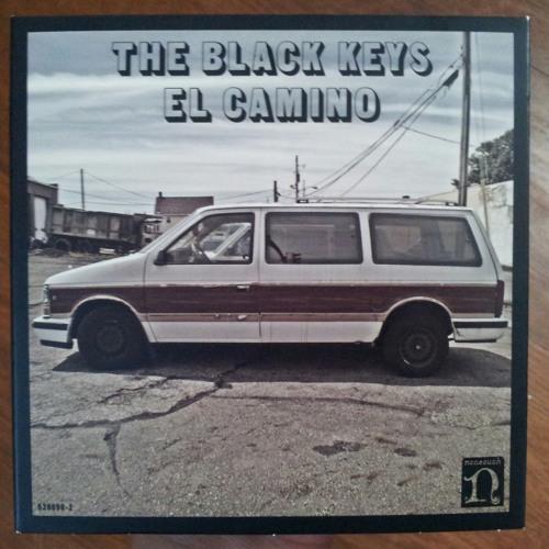 THE BLACK KEYS - MONEY MAKER